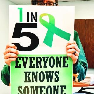 Mental Illness Awareness Week 2019