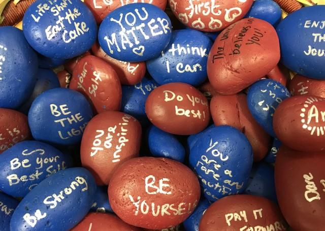 Kindness Stones